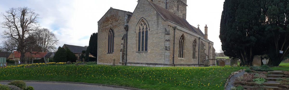 St Botolph's Blog